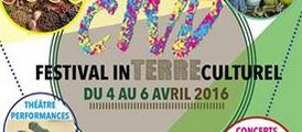 FESTIVAL CIVD du 04 au 06 AVRIL 2016